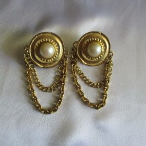 GIVENCHY EARRINGS – NWT
